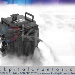 Maquina de Niebla